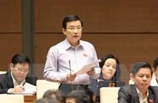 Đại biểu Quốc hội: Đang có những bất hợp lý trong tăng trưởng GDP