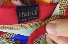 Câu chuyện khăn lụa Khaisilk và sự tiếc nuối một thương hiệu