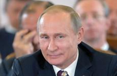 Tổng thống Nga Putin sẽ thăm Iran để bàn về Syria và dầu mỏ