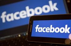 """Doanh thu quảng cáo trực tuyến giúp Facebook có quý 3 """"bùng nổ"""""""