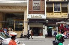 Công an Hà Nội tiếp nhận vụ Khaisilk và vụ mỹ phẩm thiên nhiên TS