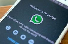 Ứng dụng nhắn tin hơn 1 tỷ người dùng WhatsApp bị sập mạng toàn cầu