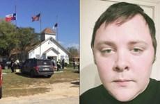 Xả súng ở Texas: Giới chức Mỹ nhận thiếu sót quản lý hồ sơ hung thủ