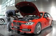 BMW thông báo thu hồi hơn 1 triệu xe ôtô có nguy cơ tự bốc cháy