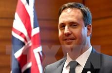 APEC 2017: Australia cam kết mở cửa kinh tế-tự do hóa thương mại