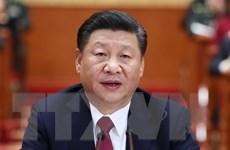 Lãnh đạo Trung Quốc gửi điện thăm hỏi về những thiệt hại do bão số 12