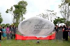 Công viên APEC tại Đà Nẵng- Biểu tượng kết nối cộng đồng