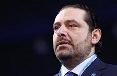 """Thủ tướng Liban khẳng định ông đang """"tự do"""" ở Saudi Arabia"""