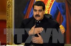 Tổng thống Venezuela cam kết hoàn thành nghĩa vụ thanh toán nợ