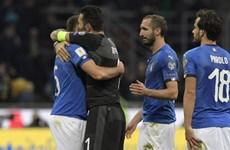 Italy lỡ hẹn World Cup 2018: Cánh cửa khác bao giờ mở ra?