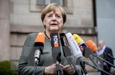 Thủ tướng Merkel tuyên bố không từ chức, sẵn sàng cho cuộc bầu cử mới