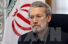 Iran cáo buộc Mỹ gây trở ngại cho thực thi thỏa thuận hạt nhân