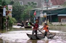 Liên hợp quốc dành hơn 4 triệu USD giúp Việt Nam ứng phó thiên tai