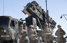 Mỹ thử nghiệm phiên bản mới của hệ thống tên lửa Patriot
