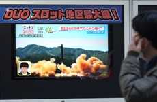 Triều Tiên xác nhận phóng tên lửa có khả năng tấn công lục địa Mỹ