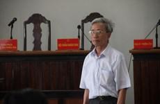 Ông Nguyễn Khắc Thủy kháng cáo án 3 năm tù tội dâm ô trẻ em