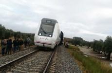 Tai nạn đường sắt ở Tây Ban Nha và Thụy Sĩ, hàng chục người bị thương