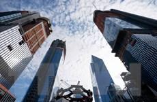 Kinh tế Mỹ quý 3 đạt tốc độ tăng trưởng nhanh nhất trong 3 năm