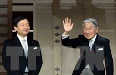 Nhật hoàng Akihito có thể sẽ thoái vị vào ngày 30/4/2019