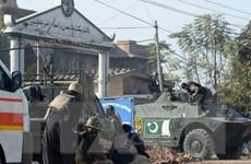 Phiến quân Taliban tấn công một trường đại học tại Pakistan