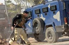 Vụ tấn công trường đại học tại Pakistan: Ít nhất 9 người chết