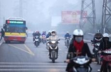 Bắc Bộ thời tiết ổn định, Trung Bộ mưa lớn, nguy cơ cao về lũ quét