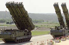 Nga hoàn tất các hợp đồng cung cấp vũ khí cho Venezuela