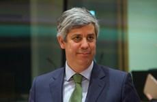 Bộ trưởng Tài chính Bồ Đào Nha trúng cử Chủ tịch Eurogroup