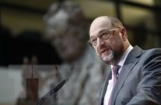 Bế tắc chính trị ở Đức: SPD đồng ý đàm phán lập chính phủ với CDU/CSU