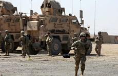 Lầu Năm Góc khẳng định tiếp tục duy trì lực lượng Mỹ tại Syria