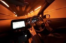 """Hãng Nissan chuẩn bị cho chạy thử nghiệm đội xe """"taxi robot"""""""