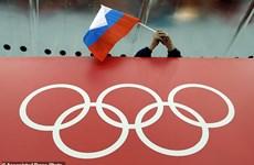 """Nga khẳng định không """"gục ngã"""" trước lệnh cấm của IOC"""