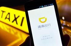 Didi Chuxing với tham vọng xây dựng đội xe taxi điện hùng hậu