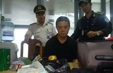 Phạt tù đối tượng người nước ngoài trộm cắp trên máy bay Việt Nam