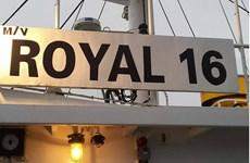 Khai quật thi hài nghi là thuyền trưởng Việt Nam bị bắt cóc