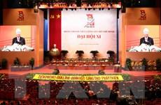 """Tổng Bí thư: Tăng cường """"sức đề kháng"""" cho thanh niên Việt Nam"""