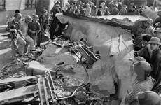 Gắn biển lưu niệm 4 trận địa tên lửa bắn rơi máy bay Mỹ