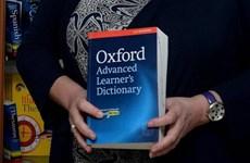 """""""Youthquake"""" được từ điển Oxford bình chọn là """"Từ của năm"""" 2017"""