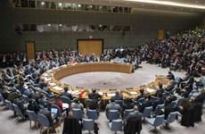 Hội đồng Bảo an bỏ phiếu về địa vị pháp lý của Jerusalem