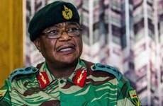 Tướng cầm đầu cuộc binh biến ở Zimbabwe thông báo từ chức