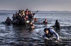 Tổng thống Thổ Nhĩ Kỳ tuyên bố tiếp tục mở cửa cho người di cư