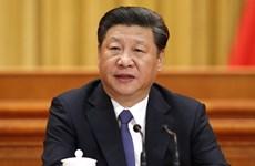 Trung Quốc công bố khái niệm Tư tưởng Tập Cận Bình về kinh tế XHCN
