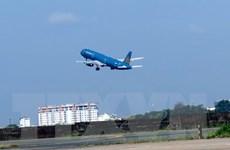 Điều chỉnh chuyến bay tới các tỉnh phía Nam do ảnh hưởng bão Tembin