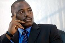 Tư dinh Tổng thống CHDC Congo Kabila bị phe nổi dậy phóng hỏa