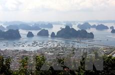 Năm Du lịch quốc gia 2018-Hạ Long-Quảng Ninh sẽ có 100 sự kiện