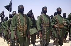 Mỹ không kích tiêu diệt 17 phần tử khủng bố Al-Shabaab tại Somalia