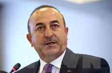 Thổ Nhĩ Kỳ và Đức đã sẵn sàng cho bình thường hóa quan hệ
