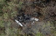 Hé lộ nguyên nhân vụ rơi máy bay ở Costa Rica làm 10 người tử nạn