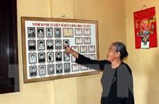 Tổng tiến công 1968: Tinh thần bất khuất dân công hỏa tuyến Vĩnh Lộc