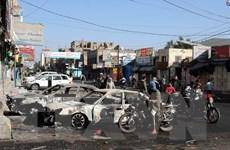 Liên hợp quốc chi 50 triệu USD cứu trợ nhân đạo cho Yemen